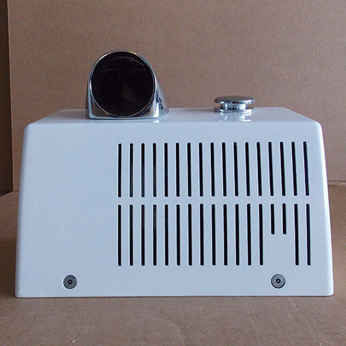 ASI 0110 TRADITIONAL Series Push-Button Model (110V/120V) FAN / BLOWER / SQUIRREL CAGE (Part# 005013)-Hand Dryer Parts-ASI (American Specialties, Inc.)-Allied Hand Dryer