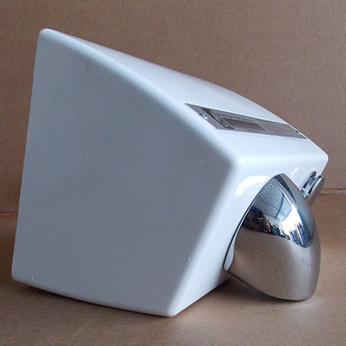ASI 0113 TRADITIONAL Series Push-Button Model (208V-240V) PUSH BUTTON ASSEMBLY (Part# 055005)-Hand Dryer Parts-ASI (American Specialties, Inc.)-Allied Hand Dryer