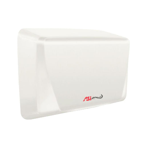 <strong>CLICK HERE FOR PARTS</strong> for the ASI 0199-3 TURBO ADA™ (277V) HAND DRYER - Regardless of Cover Material-Hand Dryer Parts-ASI (American Specialties, Inc.)-Allied Hand Dryer