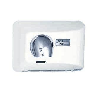 <strong>CLICK HERE FOR PARTS</strong> for the ASI 0153 PORCELAIR (Cast Iron) AUTOMATIK (208V-240V) HAND DRYER - Allied Hand Dryer