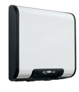 Bobrick TrimLine Hand Dryer, Model B-7120 (White)