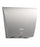 Bobrick B-7125 InstaDry™ Surface-Mounted Automatic Hand Dryer-Bobrick-Allied Hand Dryer