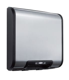 Bobrick B-7128 Hand Dryer- Front View