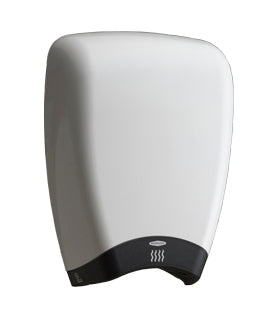Bobrick B-7180 QuietDry™ Series, TerraDry™ ADA Surface-Mounted Hand Dryer-Our Hand Dryer Manufacturers-Bobrick-120v-Allied Hand Dryer