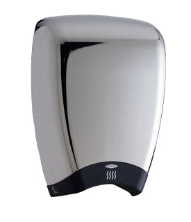 Bobrick B-7188 QuietDry™ Series, TerraDry™ ADA Surface-Mounted Hand Dryer-Our Hand Dryer Manufacturers-Bobrick-120v-Allied Hand Dryer