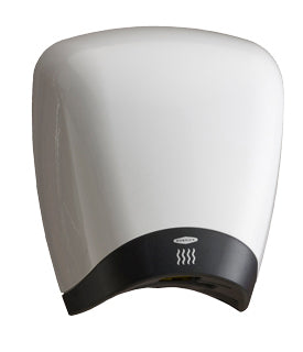 Bobrick B-770 QuietDry™ Series, DuraDry™ Surface-Mounted High Speed Hand Dryer