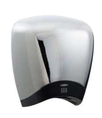 Bobrick B-778 QuietDry™ Series, DuraDry™ Surface-Mounted High Speed Hand Dryer-Our Hand Dryer Manufacturers-Bobrick-120v-Allied Hand Dryer