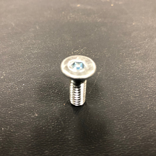 NOVA 0412 / NOVA 4 (110V/120V) Automatic Cast Iron Model COVER BOLTS (Part# 46-005023)-Hand Dryer Parts-World Dryer-Allied Hand Dryer