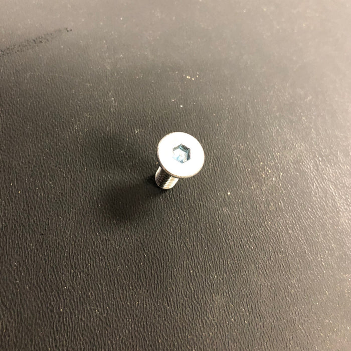 NOVA 0120 / NOVA 5 Push-Button Model (208V-240V) COVER BOLTS (Part# 46-005023)-Hand Dryer Parts-World Dryer-Allied Hand Dryer