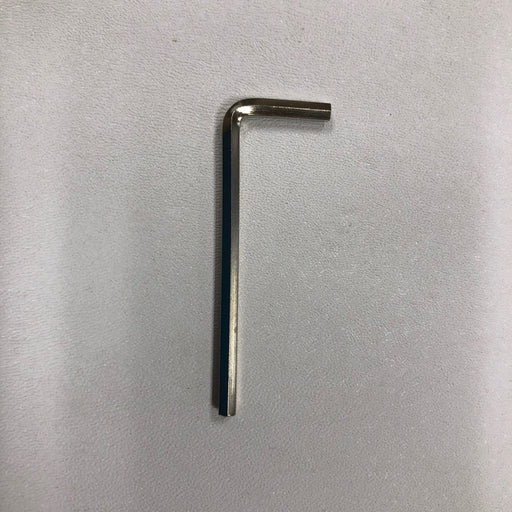 WORLD DXRA54-Q973 (208V-240V) SECURITY COVER BOLT ALLEN WRENCH (Part# 56-006565)-World Dryer-Allied Hand Dryer