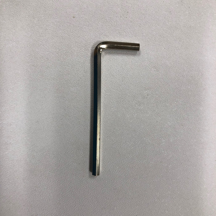 WORLD DXRA52-Q973 (115V - 15 Amp) SECURITY COVER BOLT ALLEN WRENCH (Part# 56-006565)-Hand Dryer Parts-World Dryer-Allied Hand Dryer