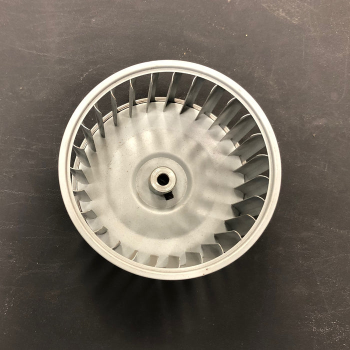 NOVA 0711 / Recessed NOVA 4 (110V/120V) Automatic Cast Iron Model FAN / BLOWER / SQUIRREL CAGE (Part# 22-005013)-Hand Dryer Parts-World Dryer-Allied Hand Dryer