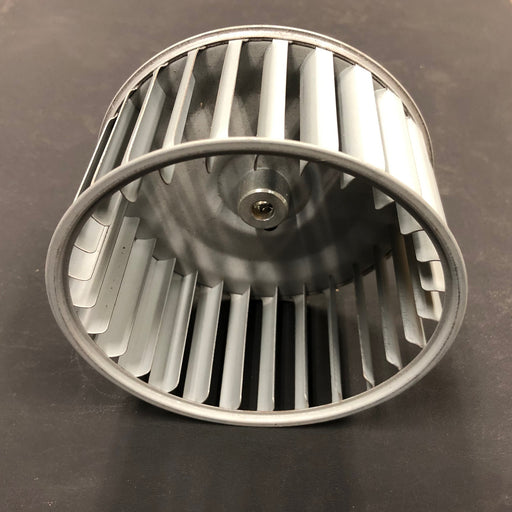 ASI 0158 Recessed PORCELAIR (Cast Iron) AUTOMATIK (208V-240V) FAN / BLOWER / SQUIRREL CAGE (Part# 005013)-World Dryer-Allied Hand Dryer