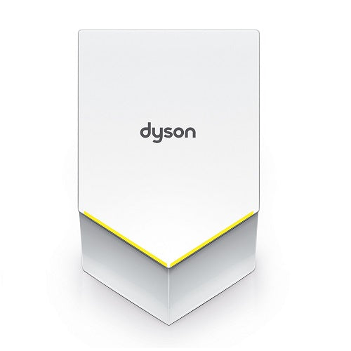 Dyson Airblade HU02 V Series Hand Dryer in White-Our Hand Dryer Manufacturers-Dyson-Low Voltage (110V/120V), #307173-01-Allied Hand Dryer