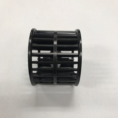 ASI 0180-93 Stainless Steel PROFILE (110V-240V) Automatic, Dual-Blower Model FAN / BLOWER WHEEL / SQUIRREL CAGE (Part# 22-006377)-Hand Dryer Parts-ASI (American Specialties, Inc.)-Allied Hand Dryer