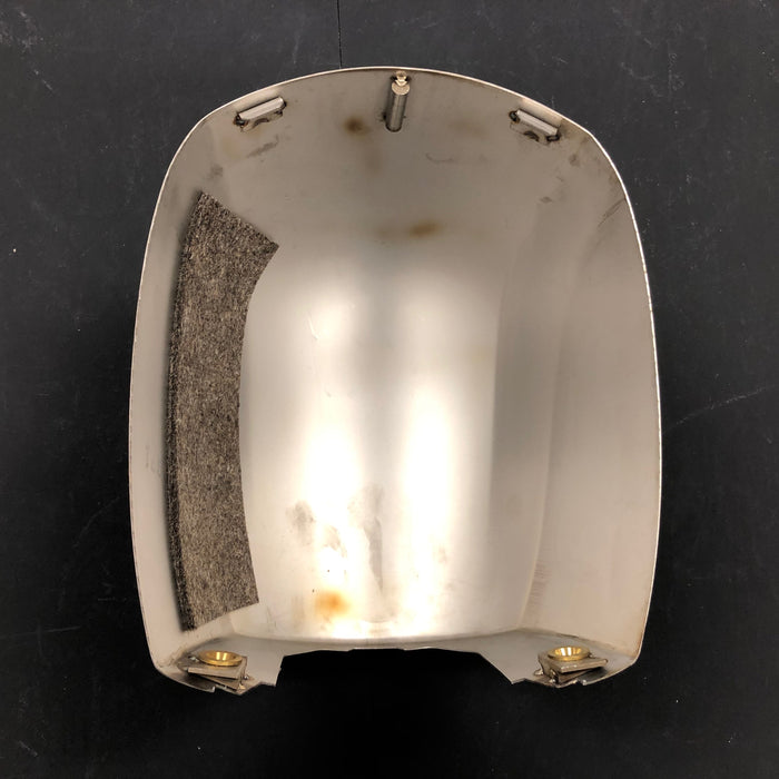 WORLD Airforce J-973 COVER ASSEMBLY COMPLETE (Part # 20-243-973JK) - Allied Hand Dryer