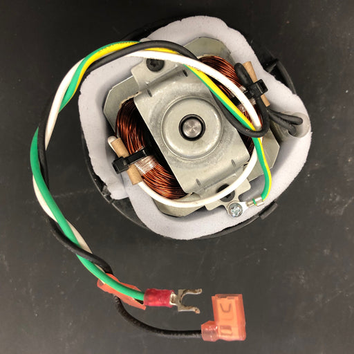 WORLD Airforce J4-971 (208V-240V) MOTOR ASSEMBLY (Part # 32-J240K)-Hand Dryer Parts-World Dryer-Allied Hand Dryer