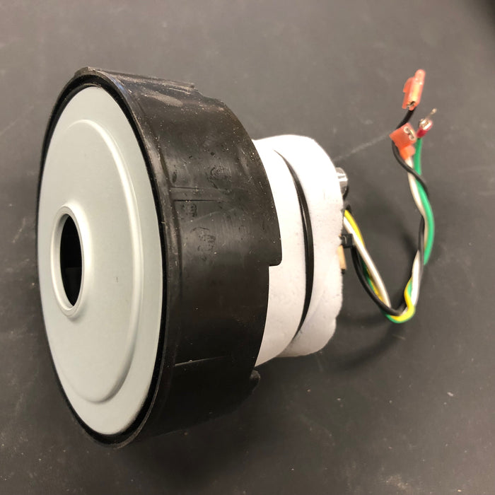 WORLD Airforce J4-972 (208V-240V) MOTOR ASSEMBLY (Part # 32-J240K )-Hand Dryer Parts-World Dryer-Allied Hand Dryer