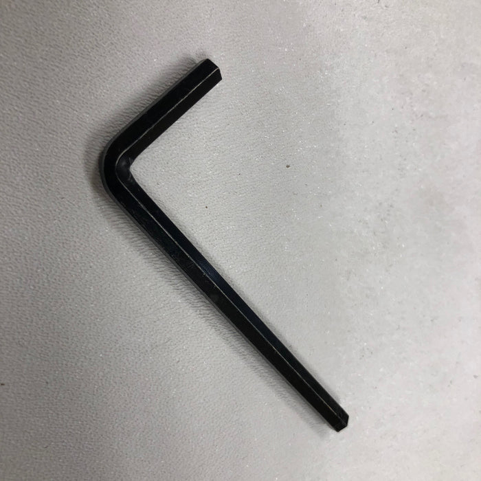 WORLD Airforce J4-973 SECURITY COVER BOLT ALLEN WRENCH (Part # 56-40189)-Hand Dryer Parts-World Dryer-Allied Hand Dryer
