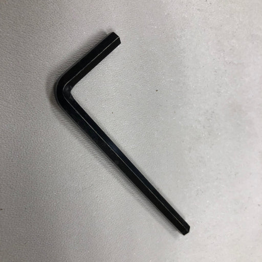 WORLD Airforce J-973 SECURITY COVER BOLT ALLEN WRENCH (Part # 56-40189)-World Dryer-Allied Hand Dryer