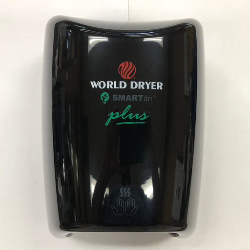 WORLD SMARTdri K-162 COVER ASSEMBLY COMPLETE (Part # 20-K162)-Hand Dryer Parts-World Dryer-Allied Hand Dryer