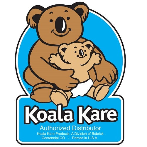 KB111-SSRE, KOALA Recessed Vertical Stainless Steel Baby Changing Station-Our Baby Changing Stations Manufacturers-Koala-Allied Hand Dryer