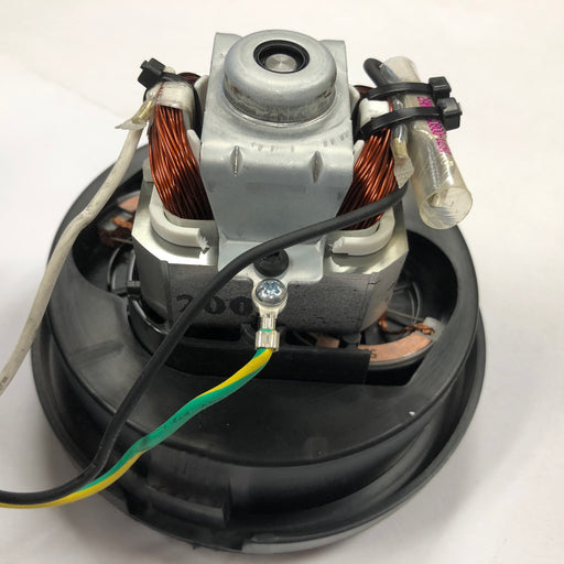 WORLD SMARTdri K4-972 (208V-240V) MOTOR ASSEMBLY (Part # 32-K240K)-World Dryer-Allied Hand Dryer