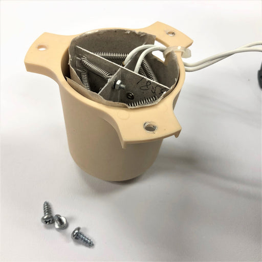 WORLD SMARTdri K4-971 (208V-240V) HEATING ELEMENT ASSY (Part # 21-1240K)-Hand Dryer Parts-World Dryer-Allied Hand Dryer