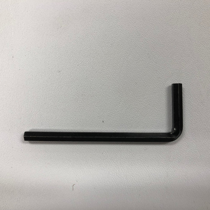 WORLD SMARTdri K-973 SECURITY COVER BOLT ALLEN WRENCH (Part # 56-40189) - Allied Hand Dryer