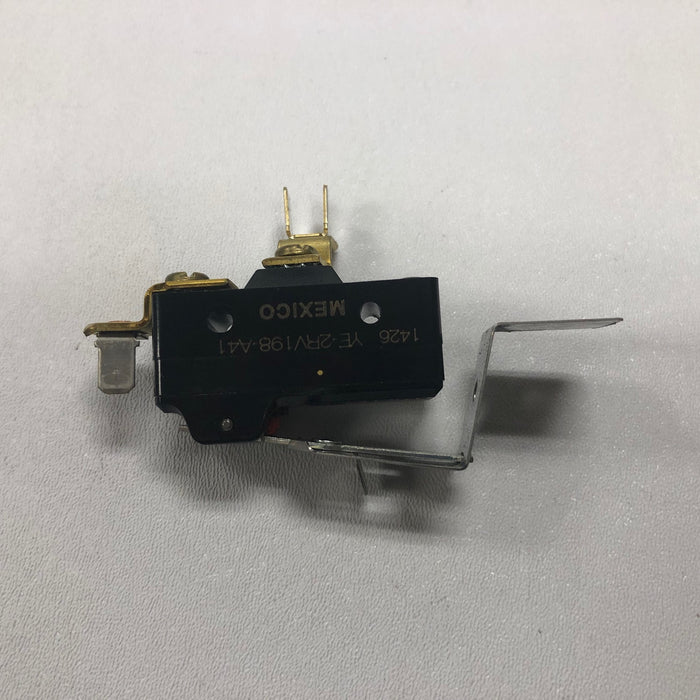 WORLD DA57-974 (277V) CIRCUIT BOARD/MICRO SWITCH ASSY (Part# 125A)-World Dryer-Allied Hand Dryer