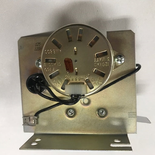 WORLD WA126-001 AirSpeed (110V/120V) REPLACEMENT MICRO SWITCH TIMER ASSY (Part# 125 / 125-K)-World Dryer-Allied Hand Dryer