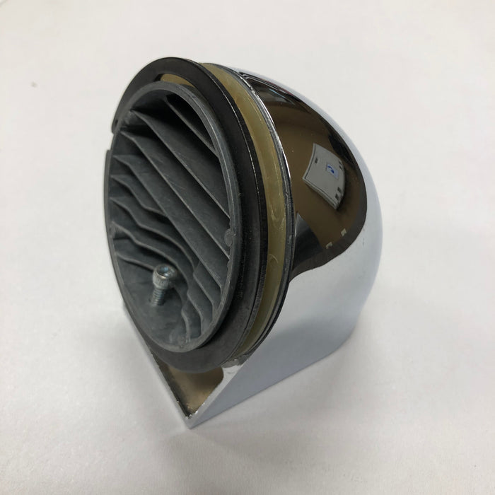WORLD DA57-973 (277V) NOZZLE (UNIVERSAL) ASSEMBLY COMPLETE (Part# 34-172K)-Hand Dryer Parts-World Dryer-Allied Hand Dryer