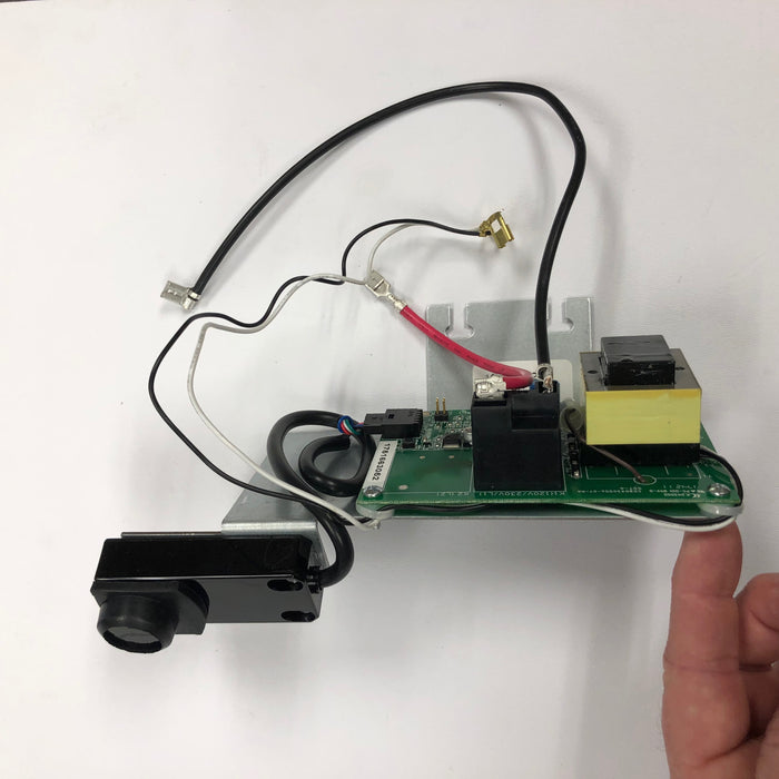 WORLD DXA54-972 (208V-240V) SENSOR CONTROL ASSY (Part# 16-240-208DAK)-Hand Dryer Parts-World Dryer-Allied Hand Dryer
