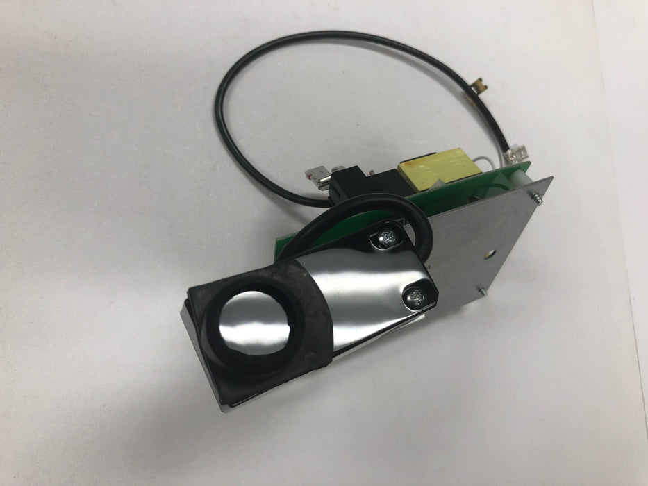 WORLD DXRA52-Q973 (115V - 15 Amp) SENSOR CONTROL ASSY (Part# 16-230-120DRAK)-World Dryer-Allied Hand Dryer