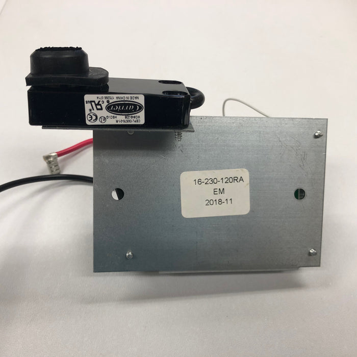 WORLD XRA52-Q974 (115V - 15 Amp) SENSOR CONTROL ASSY (Part# 16-230-120RAK)