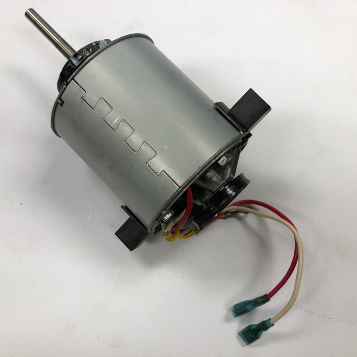 WORLD SLIMdri L-972 MOTOR ASSEMBLY COMPLETE with MOTOR BRUSHES (Part# 32-120AK)-World Dryer-Allied Hand Dryer
