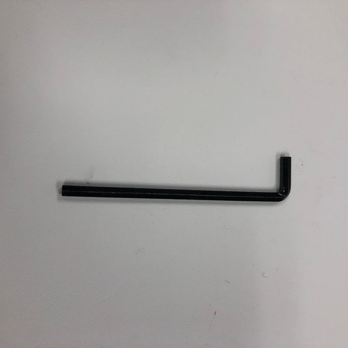 WORLD L-974 SECURITY COVER BOLT ALLEN WRENCH (Part# 56-10092)-World Dryer-Allied Hand Dryer