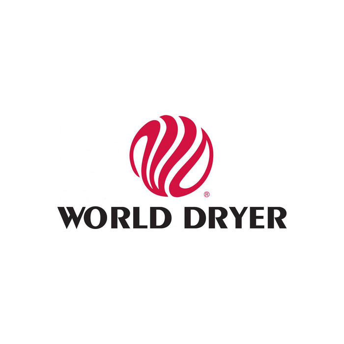 WORLD DA5-973 (115V - 20 Amp) THERMOSTAT (Part# 1111-03)-Hand Dryer Parts-World Dryer-Allied Hand Dryer