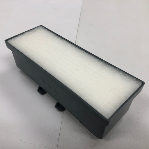 WORLD VERDEdri Q-973 HEPA FILTER ASSEMBLY (Part # 93-10292K) - Allied Hand Dryer