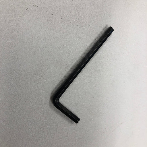 WORLD VERDEdri Q-972 SECURITY COVER BOLT ALLEN WRENCH (Part # 56-40189)-World Dryer-Allied Hand Dryer