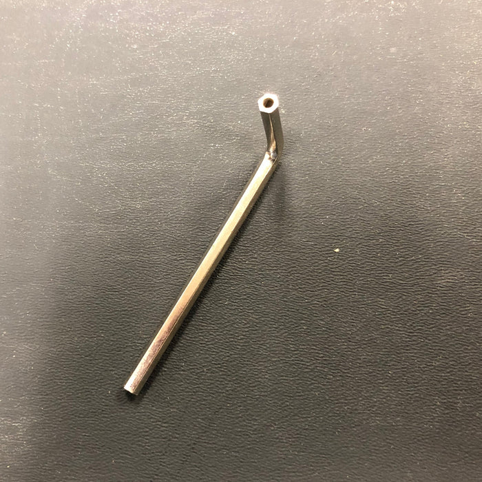 NOVA 0121 / NOVA 5 Push-Button Model (208V-240V) COVER BOLT WRENCH (Part# 56-005034)-Hand Dryer Parts-World Dryer-Allied Hand Dryer
