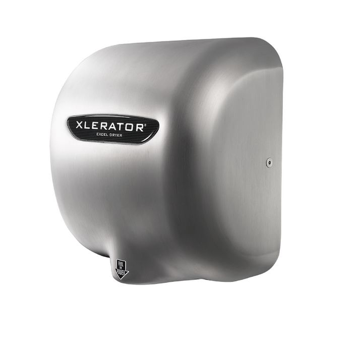 Xlerator XL-SB Hand Dryer in Stainless Steel by Excel