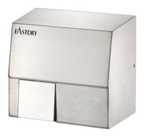 HK1800SA, FastDry Automatic Stainless Steel Hand Dryer