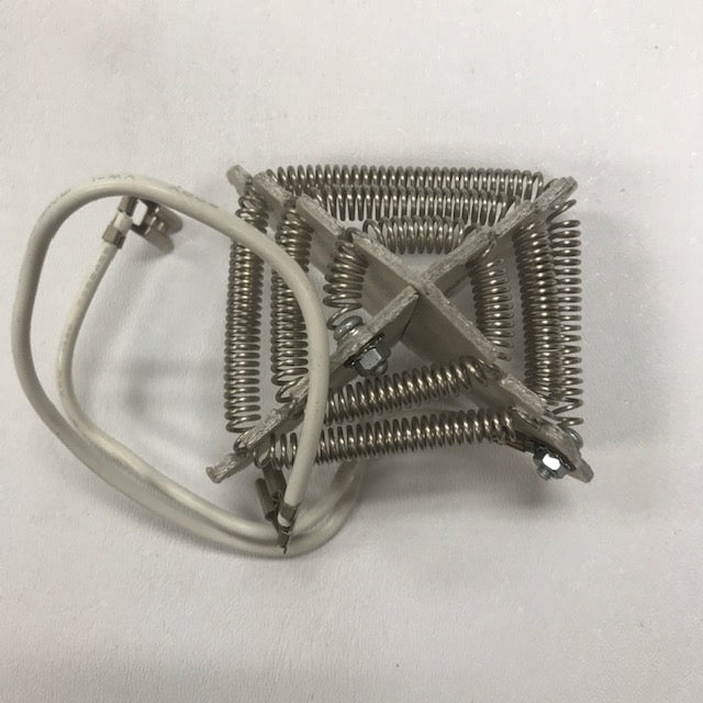 WORLD DXA54-972 (208V-240V) HEATING ELEMENT (Part# 213A4)-Hand Dryer Parts-World Dryer-Allied Hand Dryer