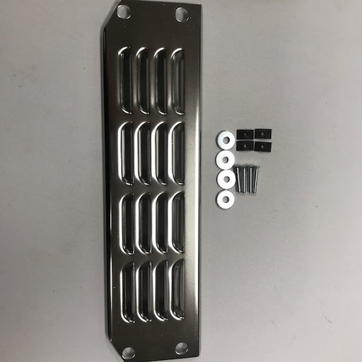 WORLD RA54-Q974 (208V-240V) INLET GRILL (Part# 194-3K)