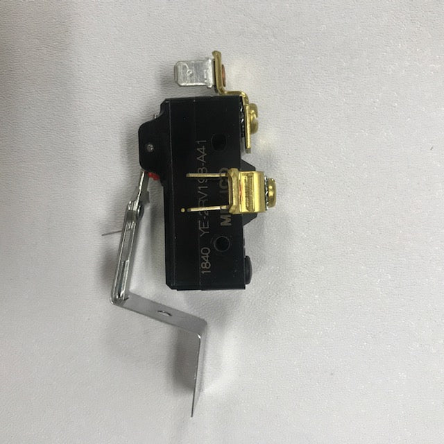 WORLD DA5-973 (115V - 20 Amp) CIRCUIT BOARD/MICRO SWITCH ASSY (Part# 125 / 125-K)-World Dryer-Allied Hand Dryer