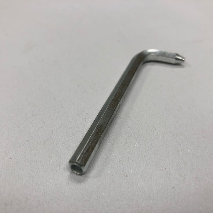 WORLD DXA52-974 (115V - 15 Amp) SECURITY COVER BOLT ALLEN WRENCH (Part# 204TP)-Hand Dryer Parts-World Dryer-Allied Hand Dryer