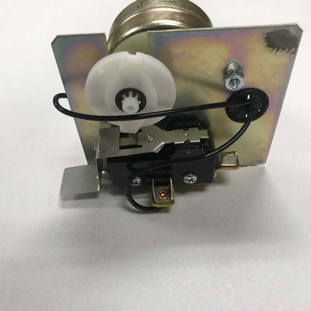 WORLD DA52-972 (115V - 15 Amp) CIRCUIT BOARD/MICRO SWITCH ASSY (Part# 125 / 125-K)-World Dryer-Allied Hand Dryer
