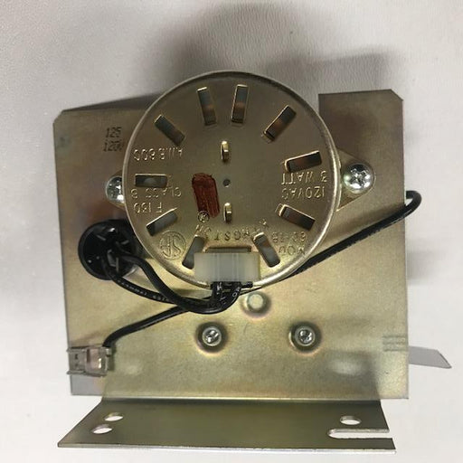 WORLD RA52-Q974 (115V - 15 Amp) CIRCUIT BOARD/MICRO SWITCH ASSY (Part# 125 / 125-K)-World Dryer-Allied Hand Dryer