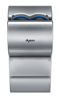 The DYSON Airblade dB hand dryer is one of the top hygienic hand dryers.